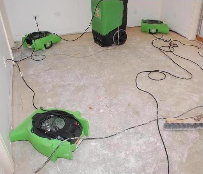 Water Damage – Concord Flooring